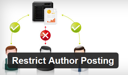 Restrict Author Posting