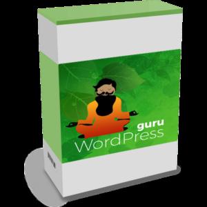 guruWordPress – rozbudowany kurs WordPress od A do Z – online