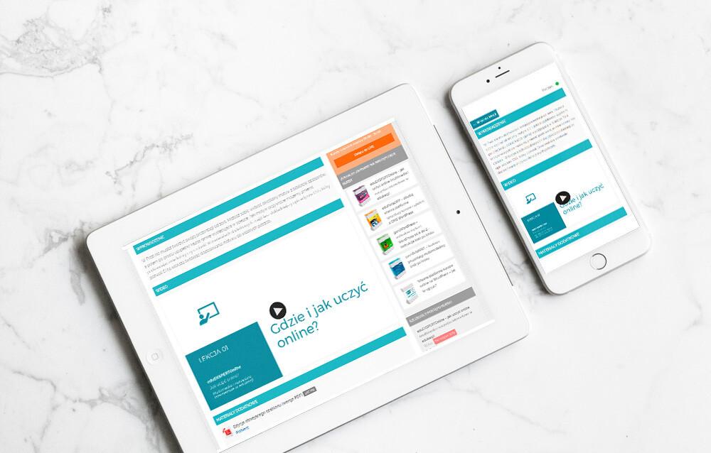 eduEKSPERTOnline – jak uczyć online (multimedia i narzędzia internetowe w edukacji)