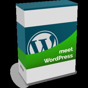 meetWordPress – rozbudowany kurs WordPress od A do Z – online