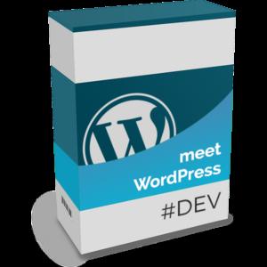meetWordPress #DEV kurs tworzenia motywów