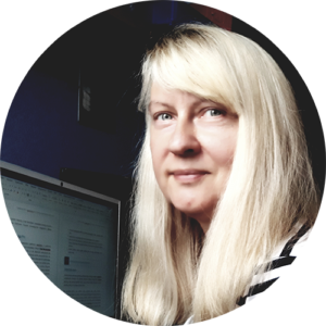 Marzena Fąfara - LMS LearnDash Developer